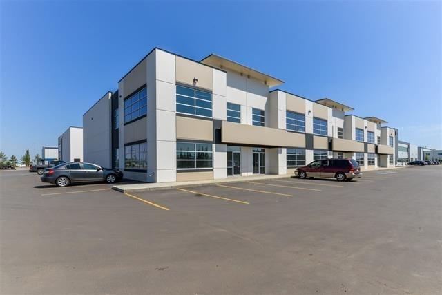 104 118 Provincial Avenue, Sherwood Park, AB T8H 0E1 (#E4108443) :: The Foundry Real Estate Company