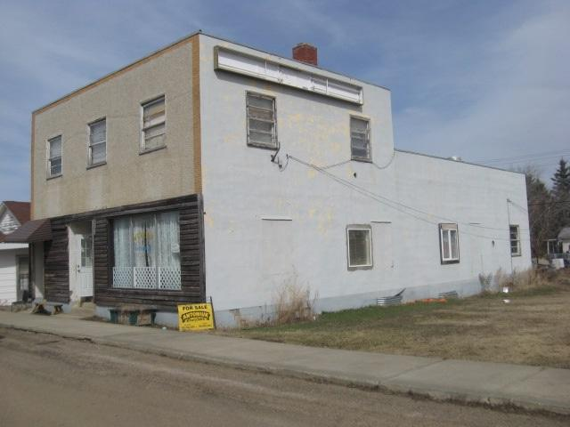 5105 51 ST, Andrew, AB T0B 0C0 (#E4108885) :: The Foundry Real Estate Company