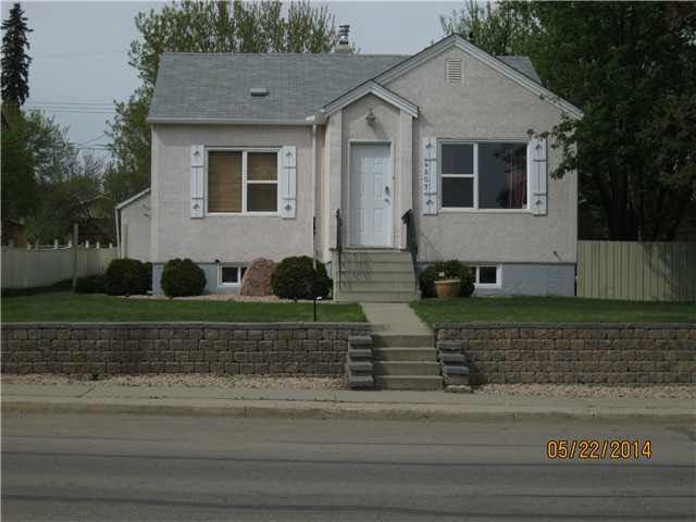 4807 51 Avenue, Stony Plain, AB T7Z 1C4 (#E4110364) :: The Foundry Real Estate Company