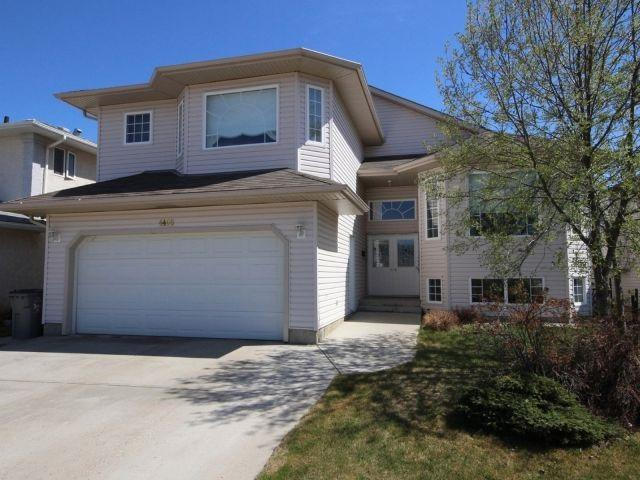 4405 59 Street, Beaumont, AB T4X 1K8 (#E4110508) :: The Foundry Real Estate Company