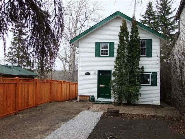 8913 97 Street, Edmonton, AB T6E 4X9 (#E4111112) :: GETJAKIE Realty Group Inc.