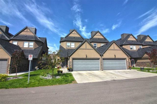 26 1720 Garnett Point(E), Edmonton, AB T5T 4C4 (#E4111174) :: The Foundry Real Estate Company