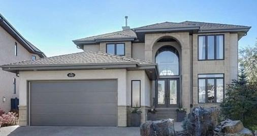 680 Todd Landing, Edmonton, AB T6R 3N1 (#E4111345) :: The Foundry Real Estate Company