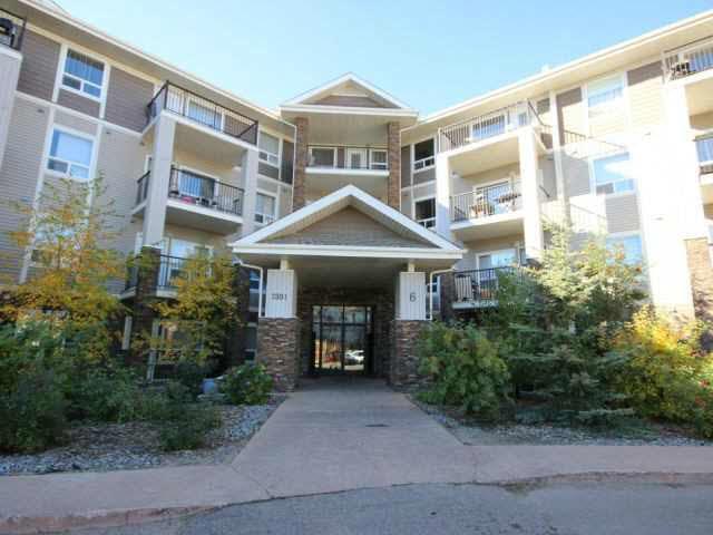 6107 7331 South Terwillegar Drive, Edmonton, AB T6R 0L9 (#E4111642) :: The Foundry Real Estate Company