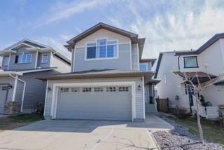 3007 25 Avenue, Edmonton, AB T6T 0C8 (#E4111777) :: The Foundry Real Estate Company