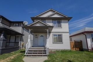 2338 29A Avenue, Edmonton, AB T6T 2B1 (#E4112188) :: The Foundry Real Estate Company