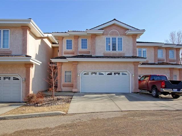 21 64 Blackburn Drive W, Edmonton, AB T6W 1C1 (#E4112220) :: The Foundry Real Estate Company