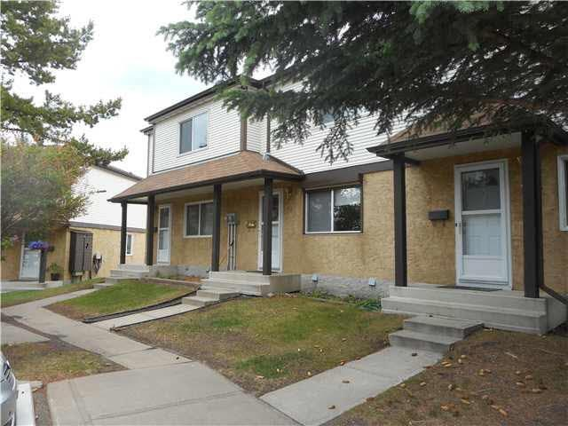 40 14511 52 Street NW, Edmonton, AB T5A 4M6 (#E4113317) :: The Foundry Real Estate Company