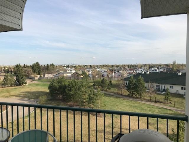 416 13625 34 Street, Edmonton, AB T5A 0E3 (#E4113435) :: The Foundry Real Estate Company