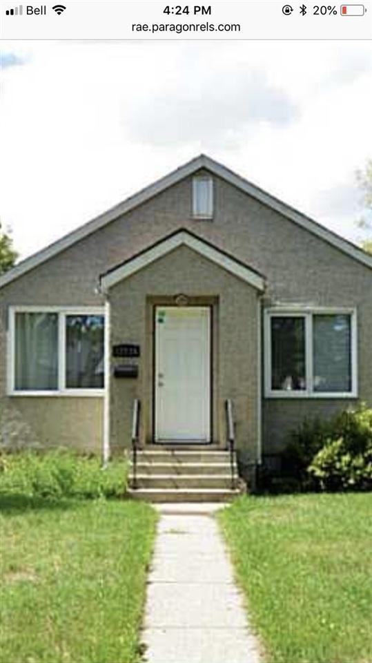 12132 81 Street, Edmonton, AB T5B 2T7 (#E4114497) :: The Foundry Real Estate Company