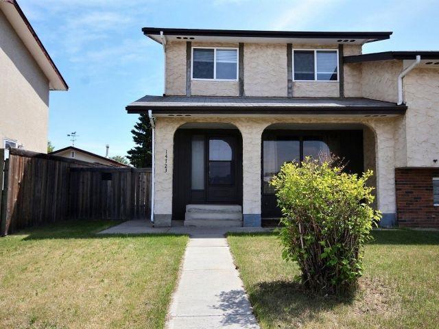 14723 118 Street, Edmonton, AB T5X 1K4 (#E4115287) :: The Foundry Real Estate Company