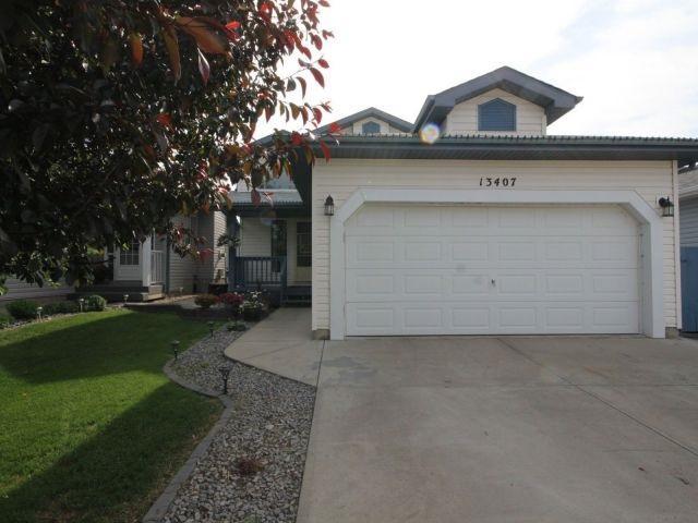 13407 31 Street, Edmonton, AB T5A 5C3 (#E4115719) :: The Foundry Real Estate Company