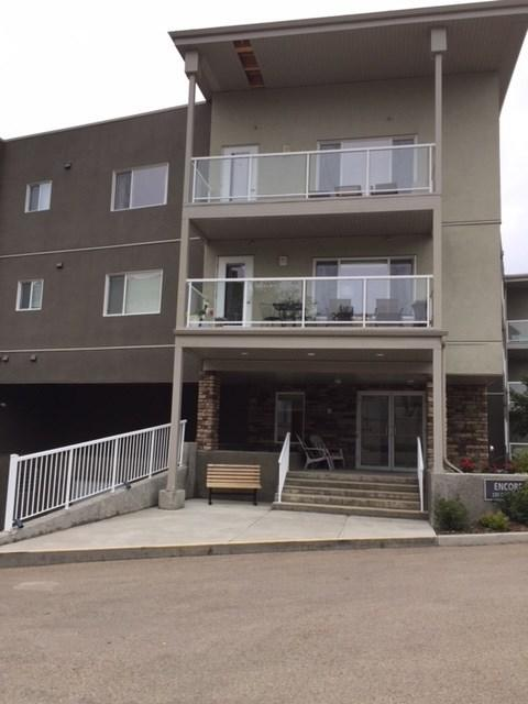 102 100 Crystal Lane, Sherwood Park, AB T8H 0P2 (#E4115924) :: The Foundry Real Estate Company