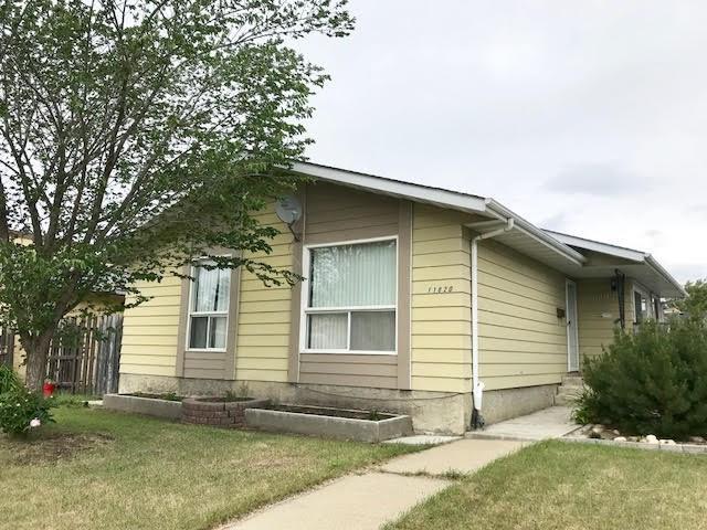 11820 152 Avenue, Edmonton, AB T5X 1E1 (#E4116035) :: The Foundry Real Estate Company