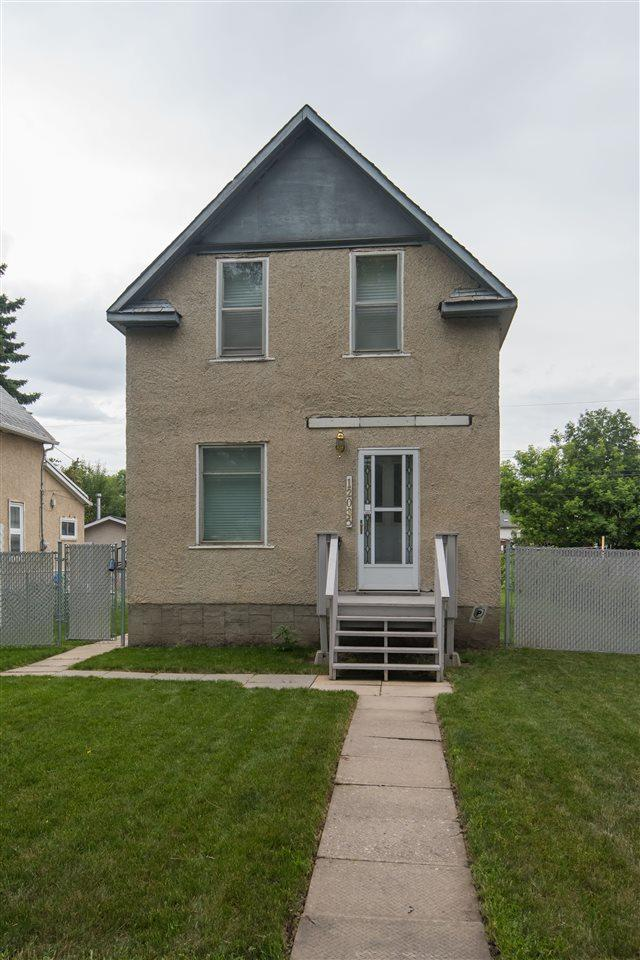 12035 55 Street, Edmonton, AB T5W 3R3 (#E4116540) :: The Foundry Real Estate Company