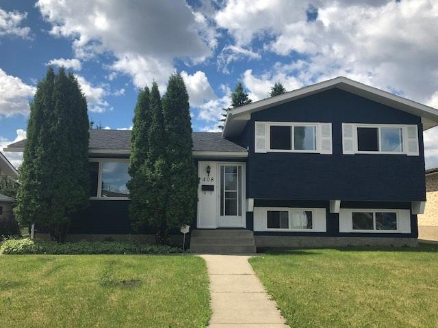 408 Huffman Crescent, Edmonton, AB T5A 4C8 (#E4116765) :: The Foundry Real Estate Company