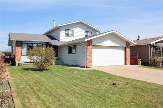 5204 124A Avenue, Edmonton, AB T5W 4X9 (#E4116941) :: The Foundry Real Estate Company