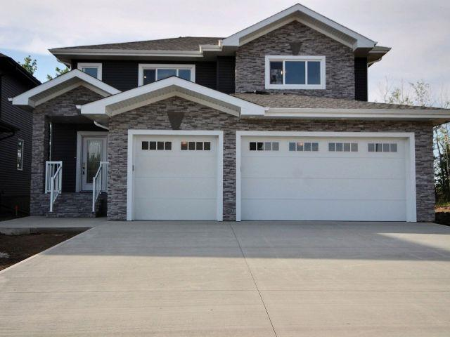 53 Creekside Drive, Ardrossan, AB T8C 1A9 (#E4117084) :: The Foundry Real Estate Company