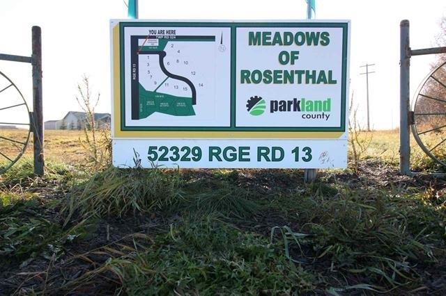 9 52329 Rge Rd 13 Road, Rural Parkland County, AB T7Z 1X4 (#E4117206) :: Müve Team | RE/MAX Elite