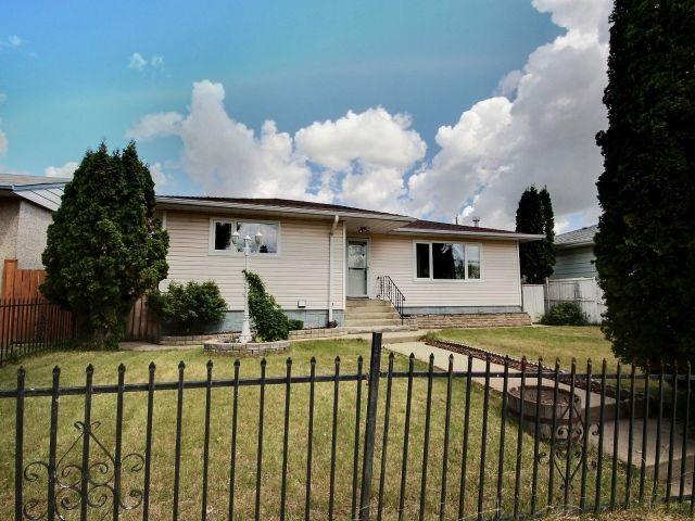 13816 132 Avenue, Edmonton, AB T5L 3R8 (#E4117213) :: The Foundry Real Estate Company