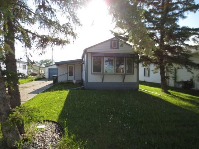 5224 54 Street, Lamont, AB T0B 2R0 (#E4117417) :: The Foundry Real Estate Company