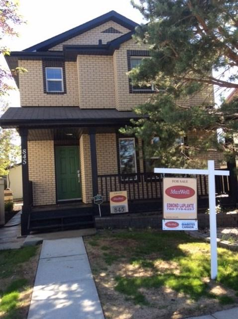Edmonton, AB T6W 1K4 :: The Foundry Real Estate Company