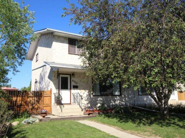 4305 85 Street, Edmonton, AB T6K 1B3 (#E4117665) :: The Foundry Real Estate Company