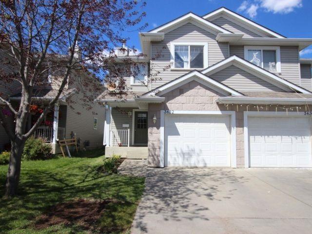 3432 Mckay Lane, Edmonton, AB T6W 1L5 (#E4117690) :: The Foundry Real Estate Company