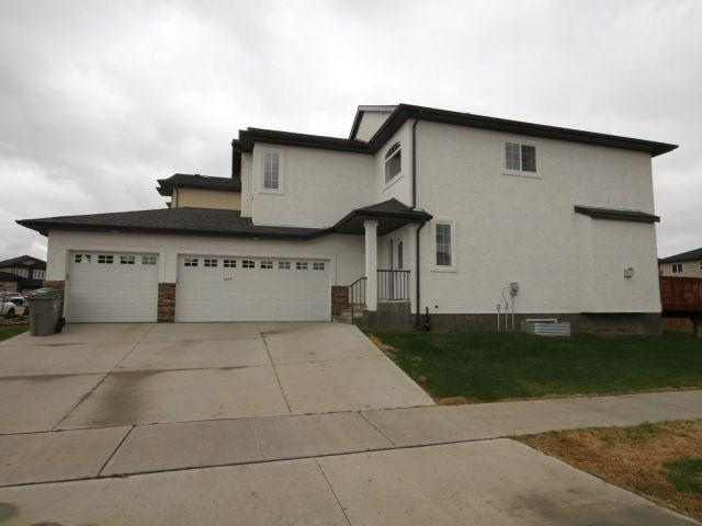 5608 60 Street, Beaumont, AB T4X 1C9 (#E4117842) :: The Foundry Real Estate Company