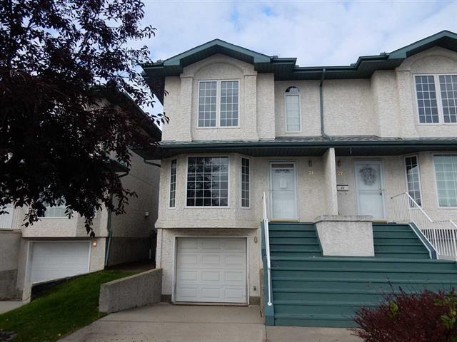 21 15128 22 Street, Edmonton, AB T5Y 2W5 (#E4119315) :: The Foundry Real Estate Company
