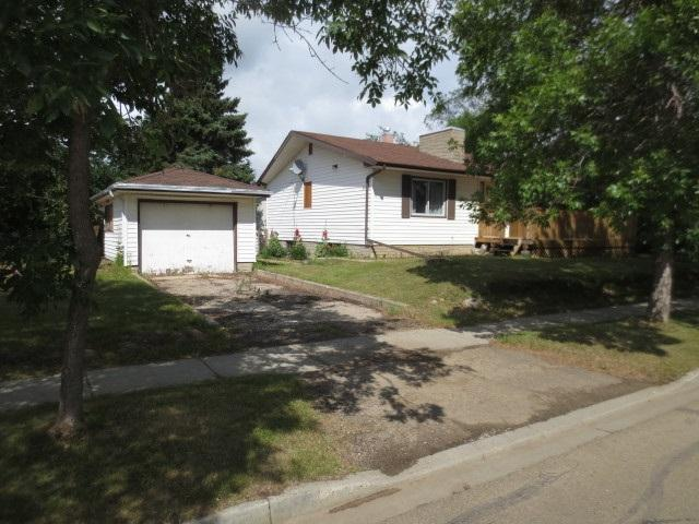 4936 49 Street, Lamont, AB T0B 2R0 (#E4119634) :: The Foundry Real Estate Company