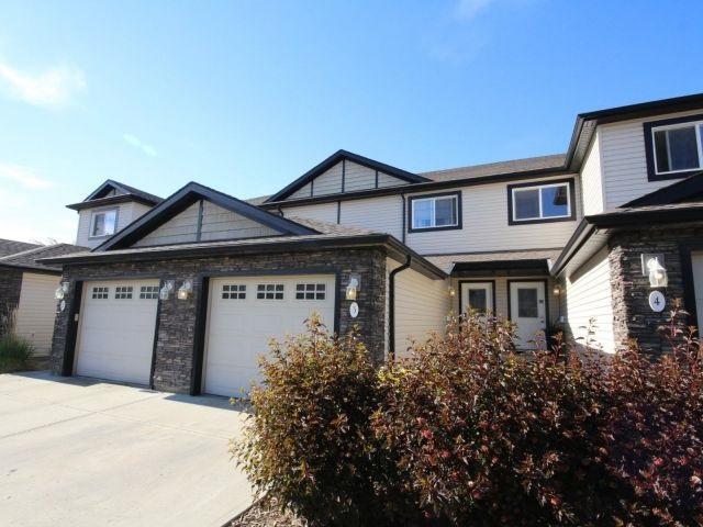 3 2005 70 Street, Edmonton, AB T6X 0T9 (#E4120628) :: The Foundry Real Estate Company