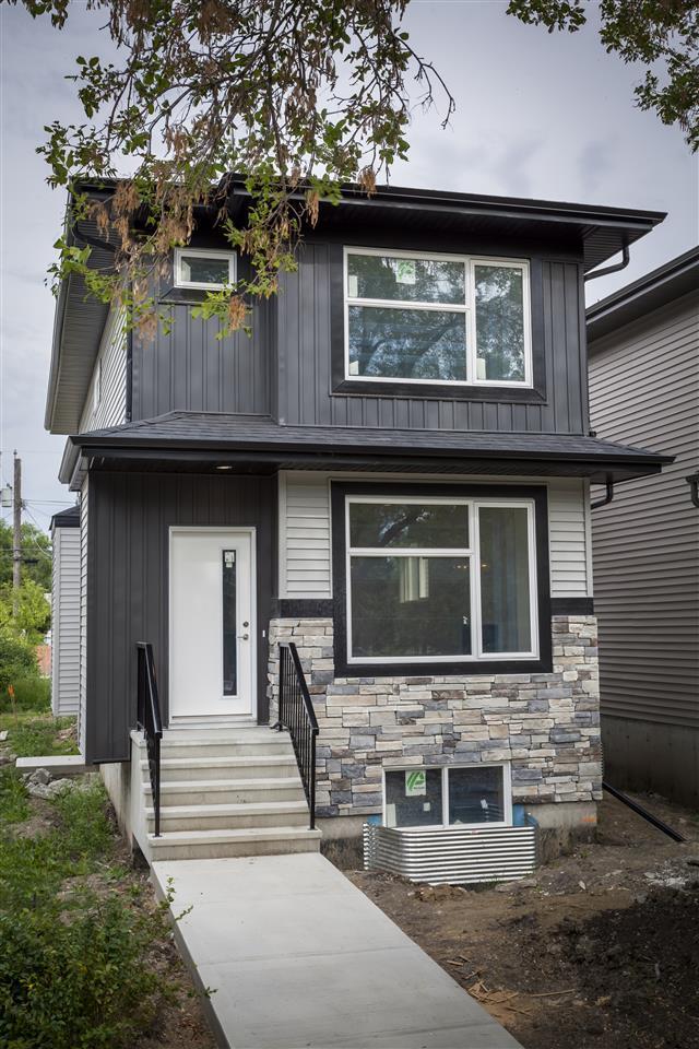 Edmonton, AB T5P 1R6 :: The Foundry Real Estate Company