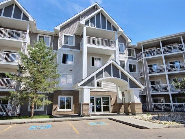 116 4403 23 Street, Edmonton, AB T6T 0E4 (#E4121551) :: The Foundry Real Estate Company