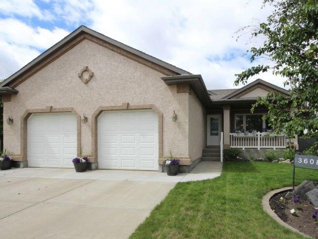 3608 60 Street, Beaumont, AB T4X 1P7 (#E4121653) :: The Foundry Real Estate Company