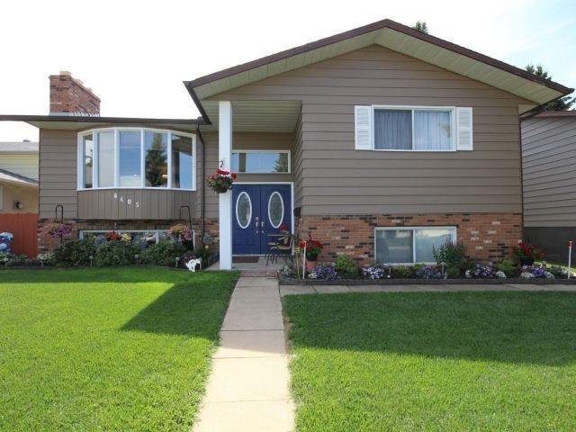 6405 36A Avenue, Edmonton, AB T6L 1T8 (#E4121882) :: The Foundry Real Estate Company
