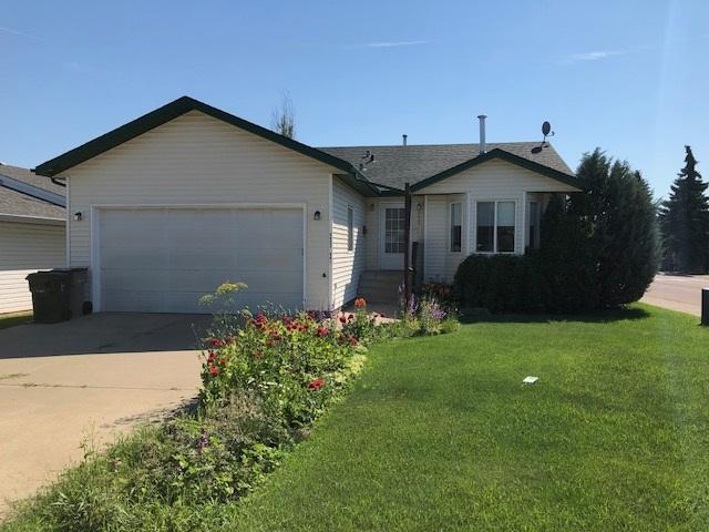 5433 46 Street, Stony Plain, AB T7Z 1E5 (#E4121923) :: Müve Team | RE/MAX Elite
