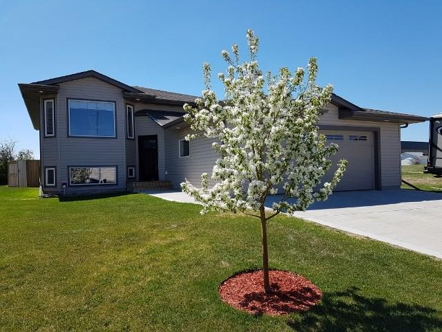 27 Beaverhill View Cr, Tofield, AB T0B 4J0 (#E4121966) :: The Foundry Real Estate Company