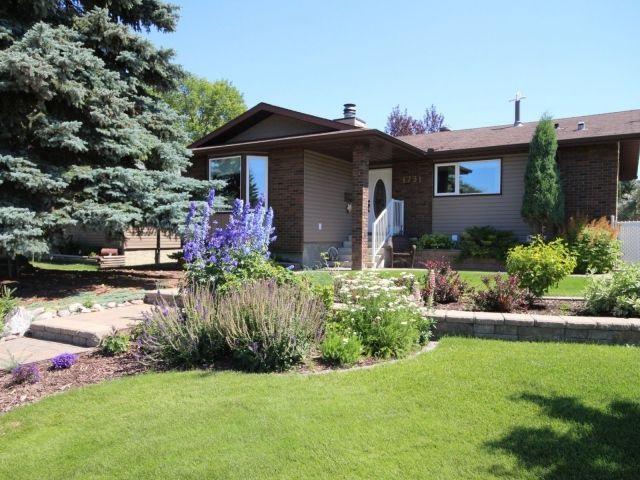 1731 54 Street, Edmonton, AB T6L 1S3 (#E4122313) :: The Foundry Real Estate Company