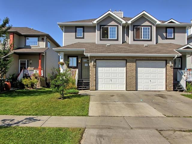 84 Douglas Lane, Leduc, AB T9E 0E5 (#E4122405) :: The Foundry Real Estate Company