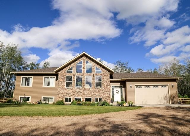 #37 61119 Rgerd 465, Rural Bonnyville M.D., AB T9N 2G9 (#E4122444) :: The Foundry Real Estate Company