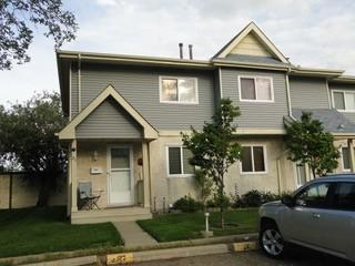 21 9619 180 Street W, Edmonton, AB T5T 4L9 (#E4122698) :: The Foundry Real Estate Company