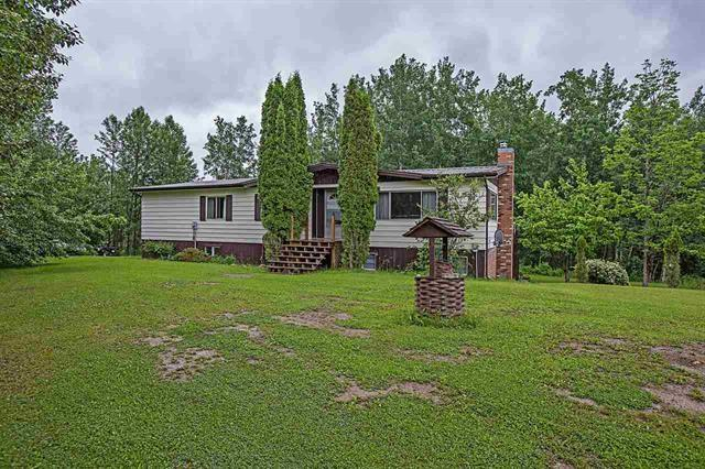 216 54126 Rr 30, Rural Lac Ste. Anne County, AB T0E 1V0 (#E4122777) :: The Foundry Real Estate Company