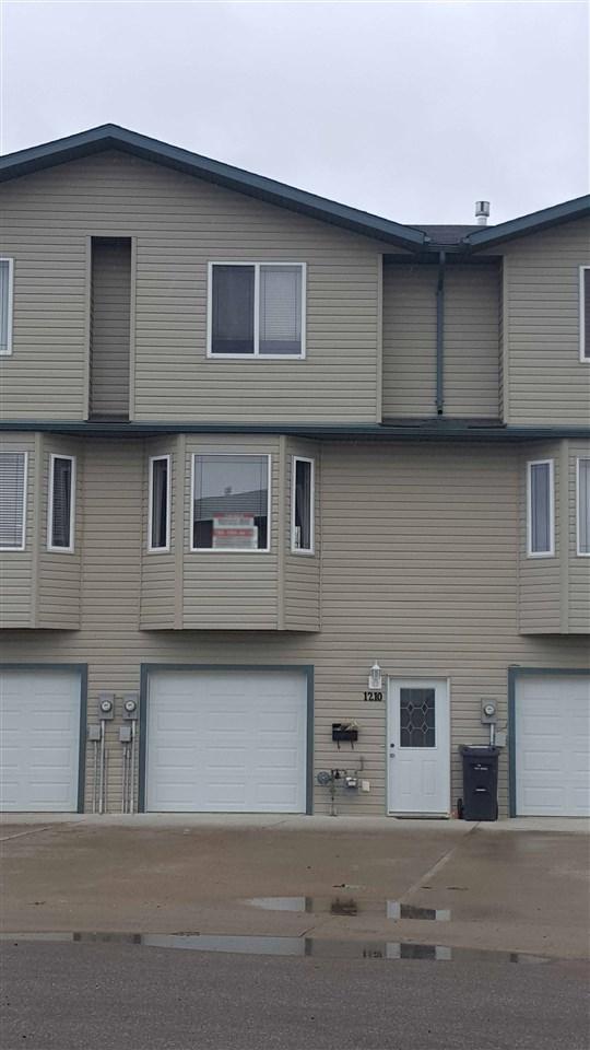 1210 13 Street, Cold Lake, AB T9M 2B4 (#E4123099) :: The Foundry Real Estate Company