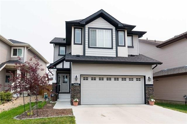 4005 Alexander Way, Edmonton, AB T6W 2C5 (#E4123284) :: The Foundry Real Estate Company