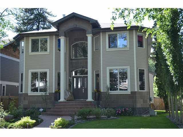 10526 135 Street, Edmonton, AB T5N 2G7 (#E4123338) :: The Foundry Real Estate Company