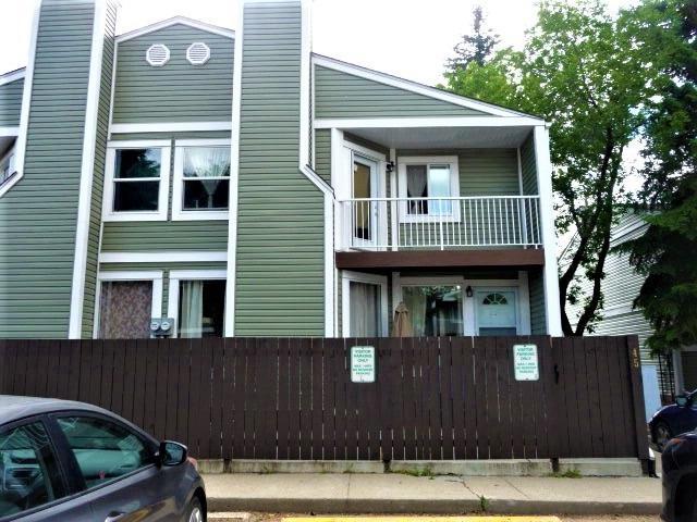 45 1820 56 Street, Edmonton, AB T6L 5L4 (#E4123441) :: The Foundry Real Estate Company
