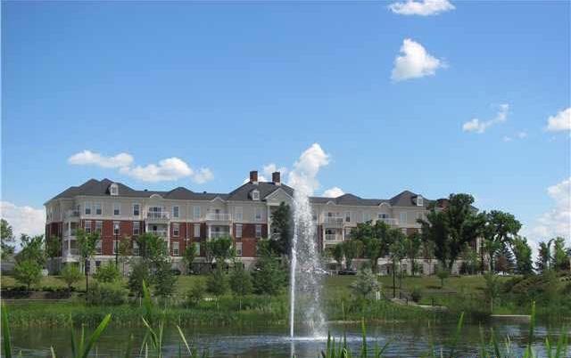 202 1003 Gault Boulevard NW, Edmonton, AB T5E 4H5 (#E4123606) :: The Foundry Real Estate Company