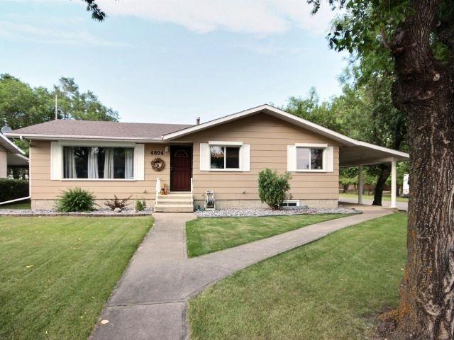 4804 54 Avenue, Viking, AB T0B 4N0 (#E4124140) :: The Foundry Real Estate Company