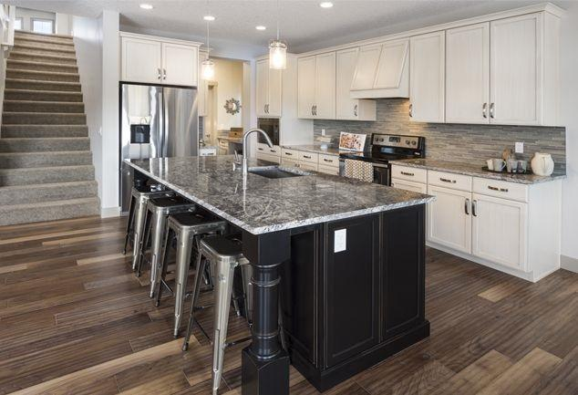 229 Hawks Ridge Boulevard, Edmonton, AB T5S 0M1 (#E4124226) :: The Foundry Real Estate Company